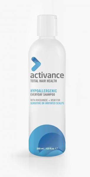 Activance shampoo 250ml