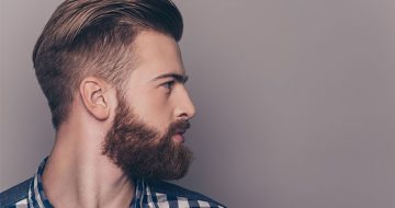 Facial hair transplant Australia – hip to be hairy